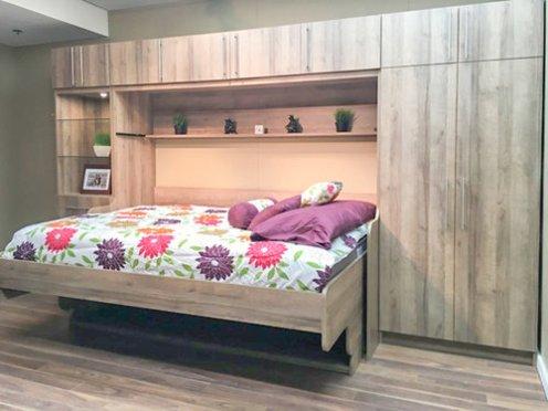 Couleur: Esterel (K16) design par Hidden Bed